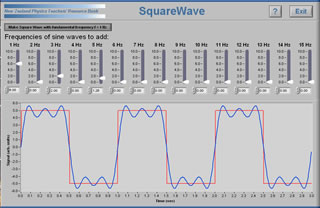 Squarewave Software