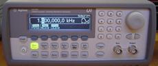 A technical grade signal generator