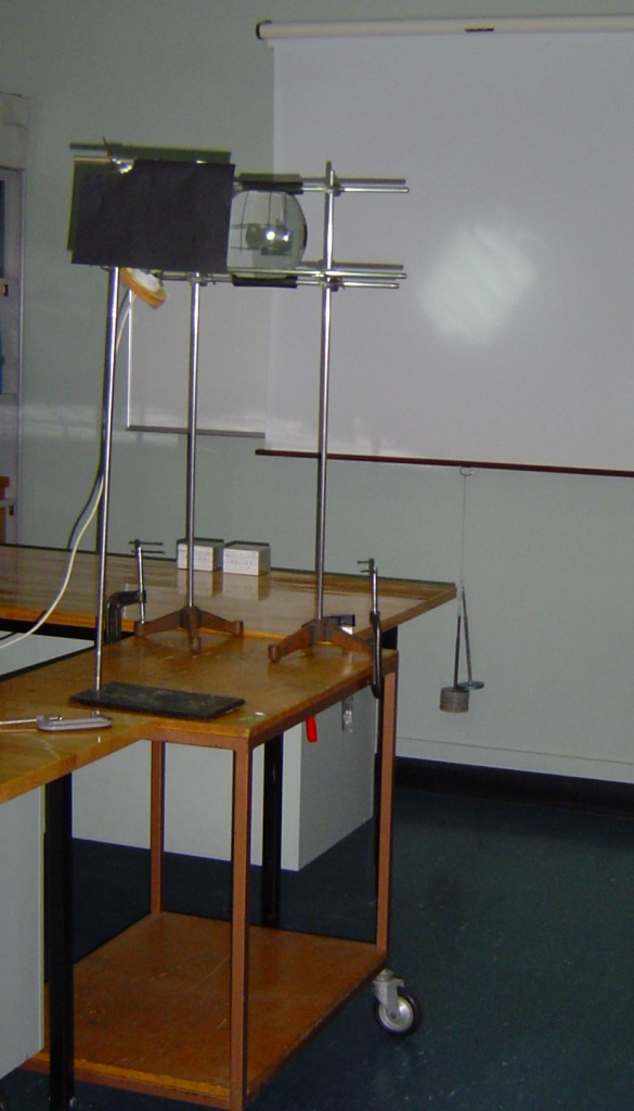 A larger image of the apparatus